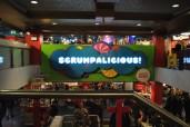 Scrumpalicious! (Hamley's)