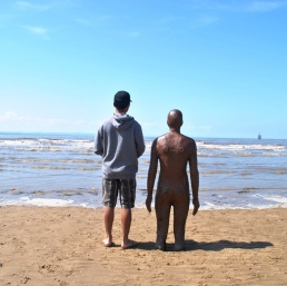 MAY 2013 - Crosby Beach