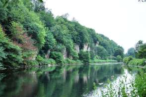 JULY 2013 - Creswell Crags