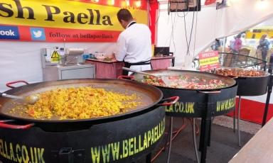 Bella Paella