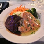Mile Square Golf Course Banquet Center - Wedding Food!