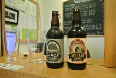 Local brews from Lonsdale Brewery