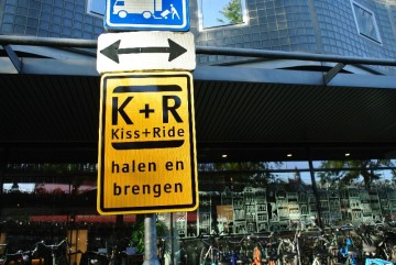 Kiss and Ride
