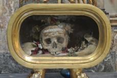 St. Valentine Relic
