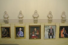 Busts and Portraits