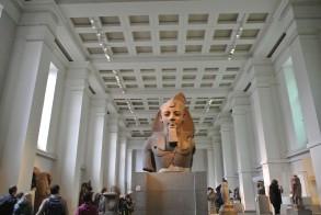 Bust of Ramses