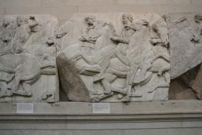 Elgin Marbles