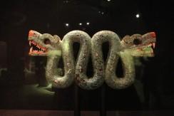 Double headed snake