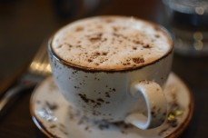 The Outpost at the Goodland Hotel - Capuccino