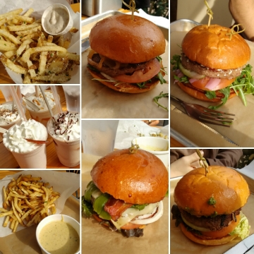 NBRW - Hopdoddy Burger Bar