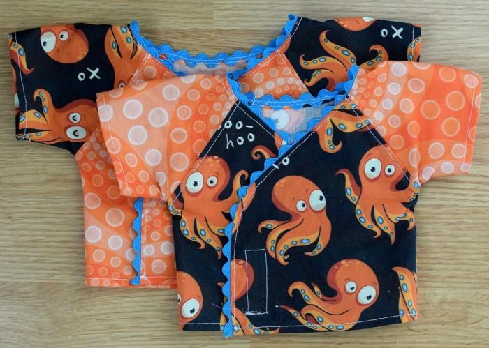 Octopus attack!